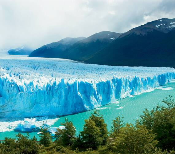 Perito Moreno Argentine Fotolia pablo hernan