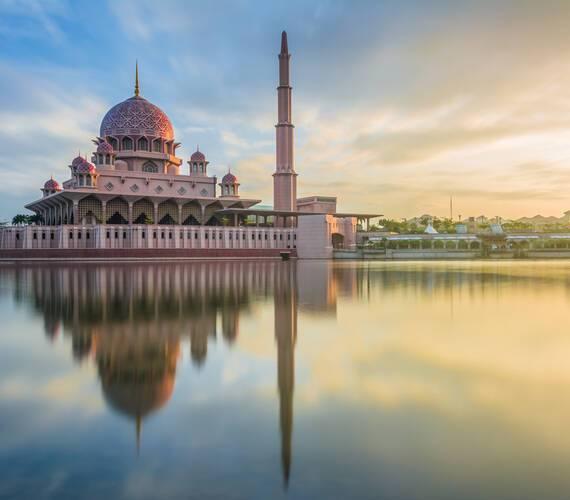 Putrajaya Malaisie M FAROQ