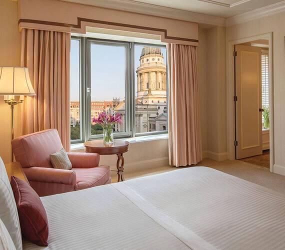 Regent Berlin Deluxe Suite