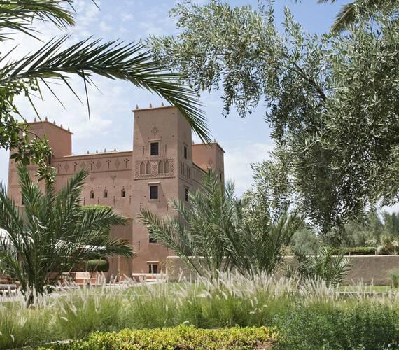 Dar Alham Sud Maroc Kasbah