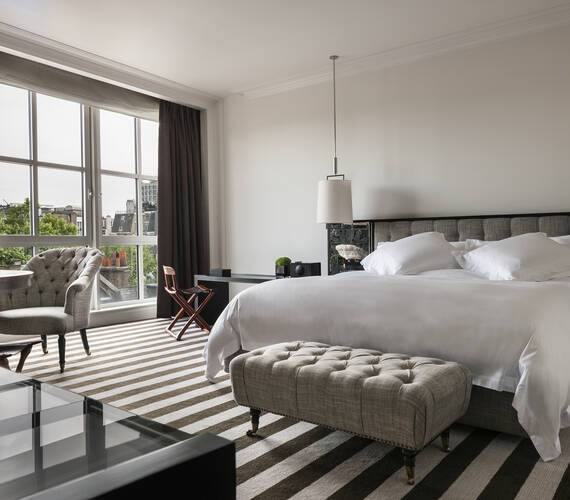 Rosewood Londres Executive Room