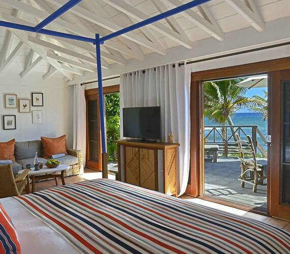 Manapany Saint Barth Beach Prestige