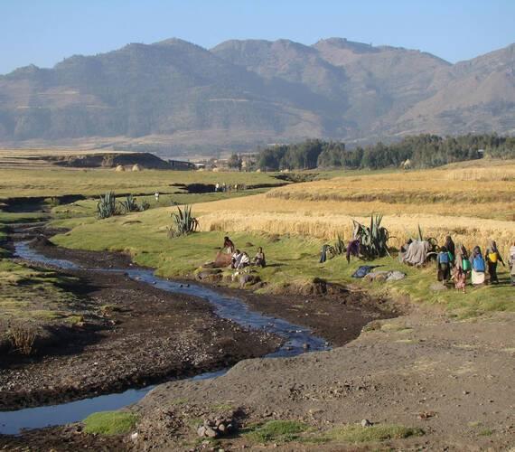 Circuit Ethiopie Region Wukro