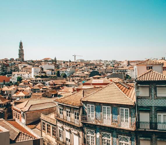 Porto eugene zhyvchik Portugal
